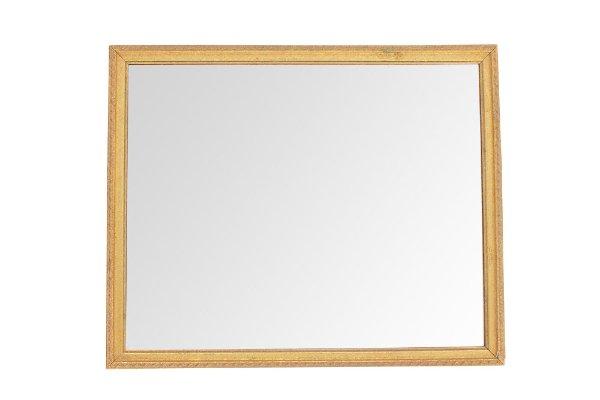 The Rye : Mirror