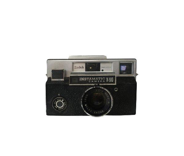 The Weston: Vintage Camera