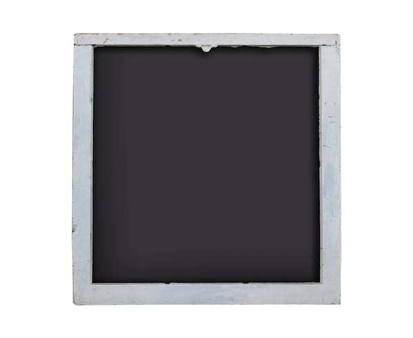 The Jax: Large White Chalkboard