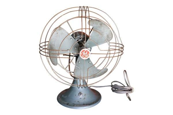 The Summit: Vintage Fan