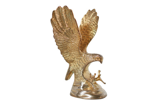 The Pierce: Brass Eagle