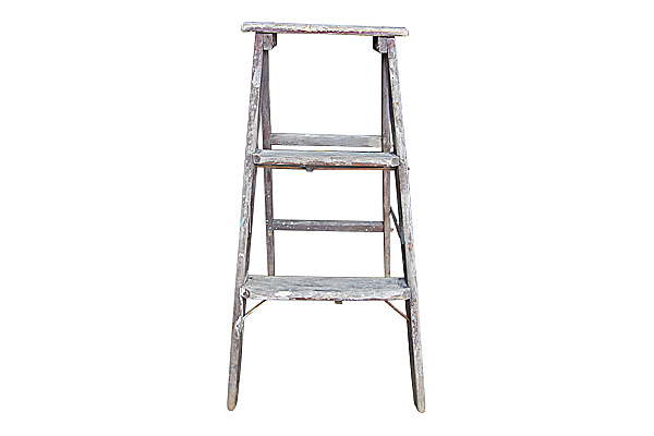 The Ian Ladder