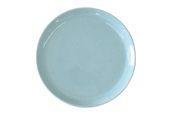 The Aegean: Handmade Dinner Plates