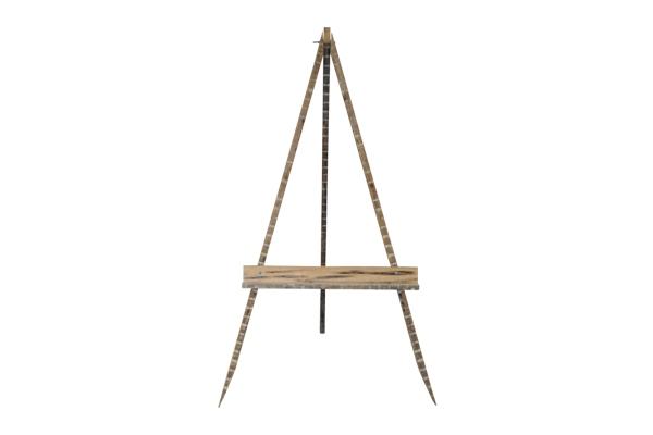 The Dali: Large Wood Easel