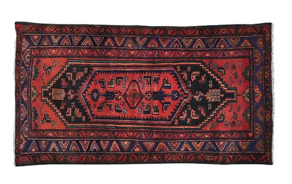 The Cyrus:Jewel Persian Rug