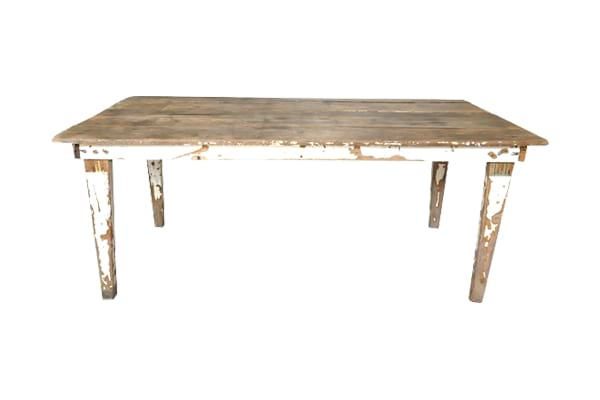 The Baldwin: Vintage Sweetheart Table