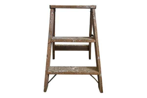 The Amos: Ladder