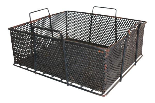 The Eastern: Metal Baskets