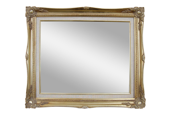 The Savannah: Gold Mirror