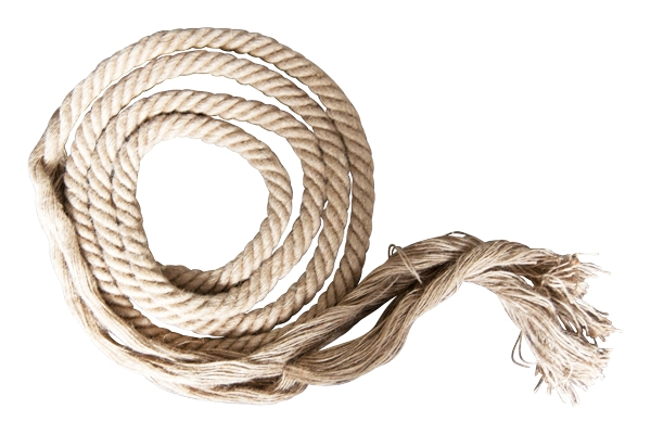 The Skipper: Nautical Rope