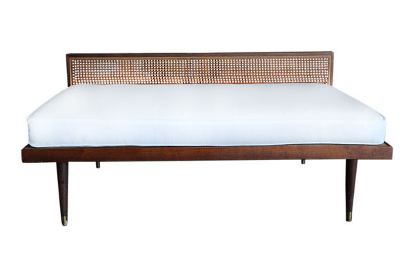 The Harlow: Midcentury Day Bed
