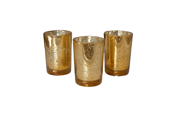 The Tova: Gold Votives