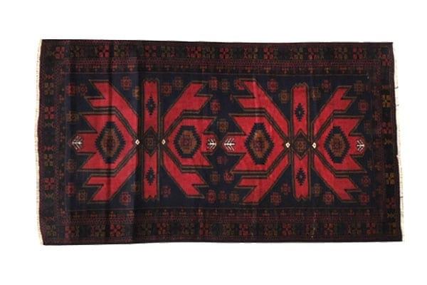 The Amina: Jewel Turkish Rug