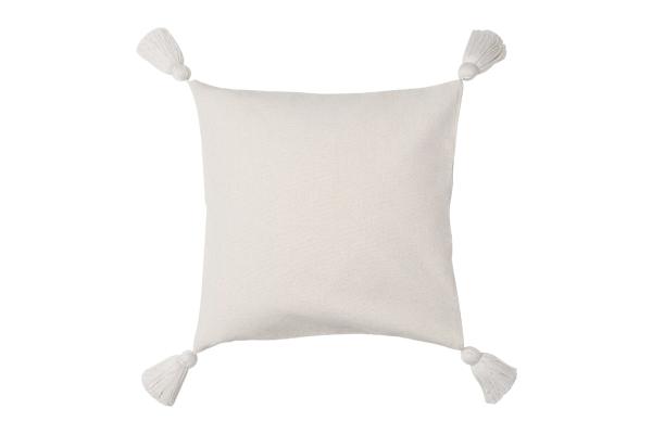 The Coco: Canvas Pillows