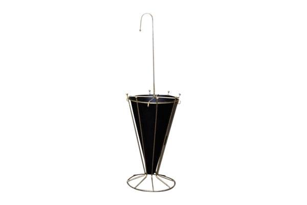 The Poppins: Midcentury Umbrella Stand