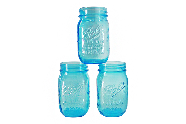 The Masons : Vintate Jars