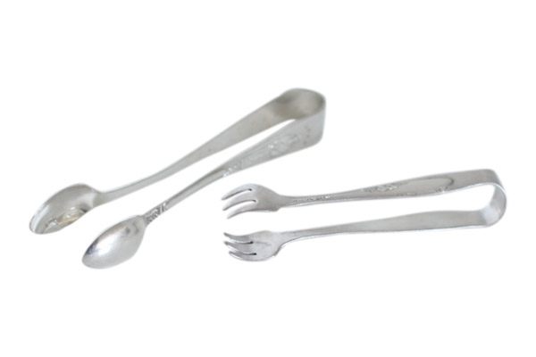 Delilah Sugar Tongs