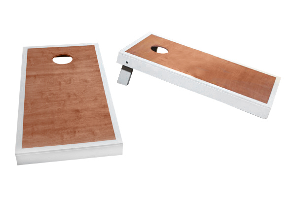 The Cincy: Corn Hole Set