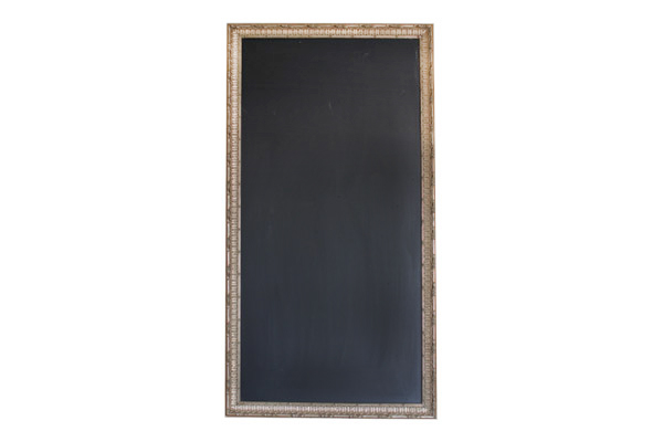 The Lancaster: Large Bronze Chalkboard