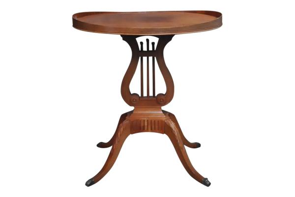 The Cecilia: End Tables