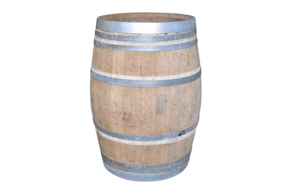 The Williams: Wine Barrels