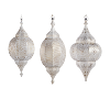 The Jasmine: Mixed Moroccan Lanterns