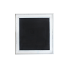 The Carlson: Small White Chalkboard
