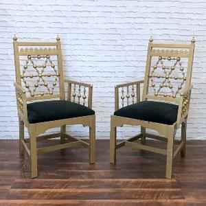 Chanler Chair