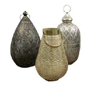 Bali Lanterns