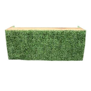 Boxwood Hedge Bar