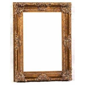 Williams Gold Mirror