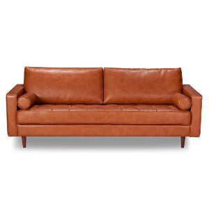 Bodhi Leather Couch