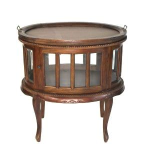 Monticello Side Table