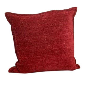 Red Ridged