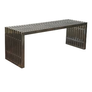 Grid Iron Coffee Table
