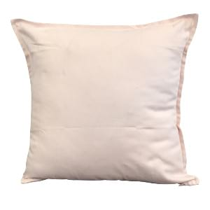Blush Linen Pillow