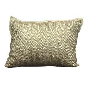 Gold Sequin Pillow 19
