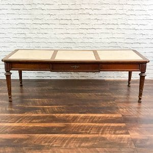 Pia Marble Coffee Table