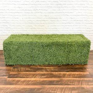 Grass Whisper Bench
