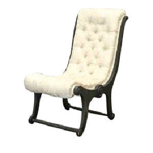 Dainty Side Chair