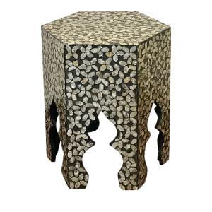 Lieba Side Table