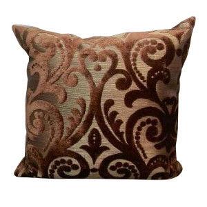Brown Velvet Design