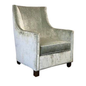 Mint Green Hampton Side Chair