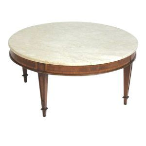 Houston Coffee Table