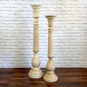 Antoinette Candle Sticks