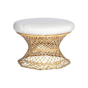 Asa Ottoman (fiberglass)