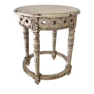 Mary Alice Side Table