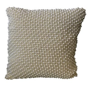 Pearl Pillow 3