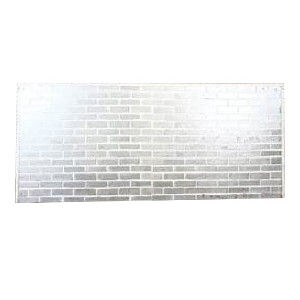 Warhol Silver Brick Bar (8 FT)