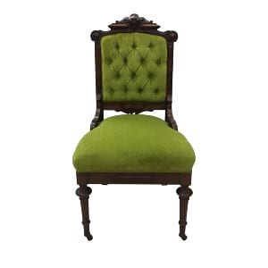 Green Mason Chair
